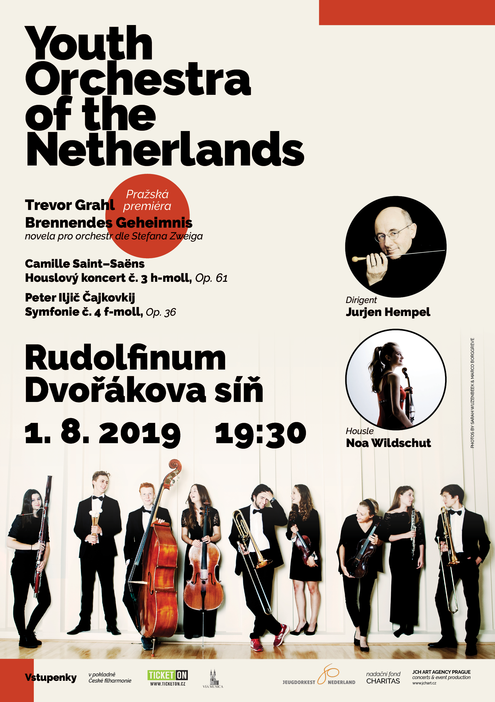 Youth Orchestra of the Netherlands